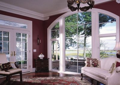 French Doors Homepage