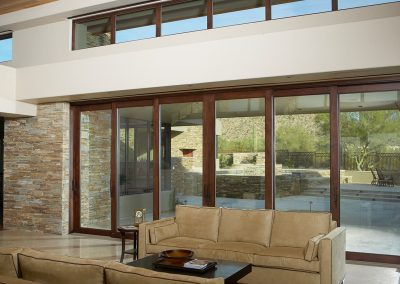 Cheney Windows & Doors Specialty Doors
