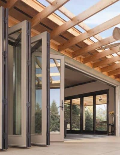 Cheney Windows & Doors Specialty Doors