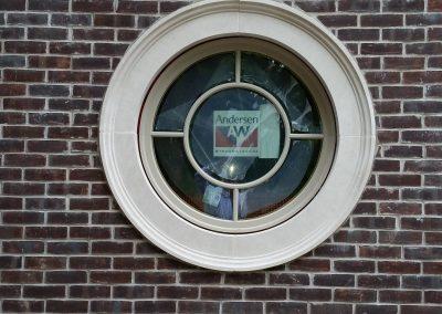 Cheney Windows & Doors Specialty Windows