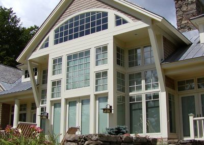 Cheney Windows Traditional Home