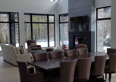 Cheney Windows and Doors Casement & Awning Windows