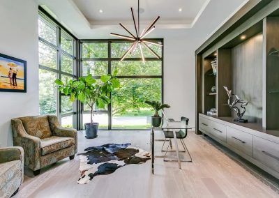 Cheney Windows and Doors Contemporary & Modern Homes