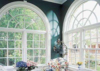 Cheney Windows and Doors Double Hung & Slider Windows