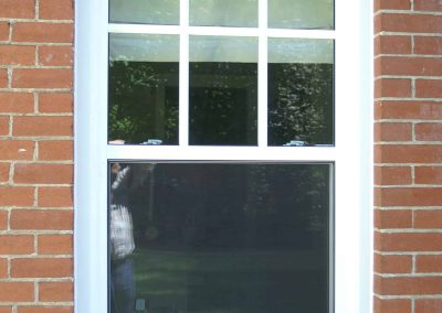 Cheney Windows and Doors Double Hung & Slider Windows