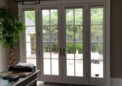 Cheney Windows and Doors - French Doors