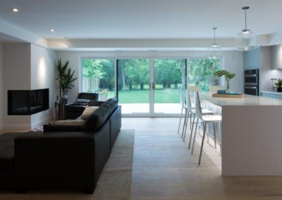 Cheney Windows and Doors - Sliding Doors