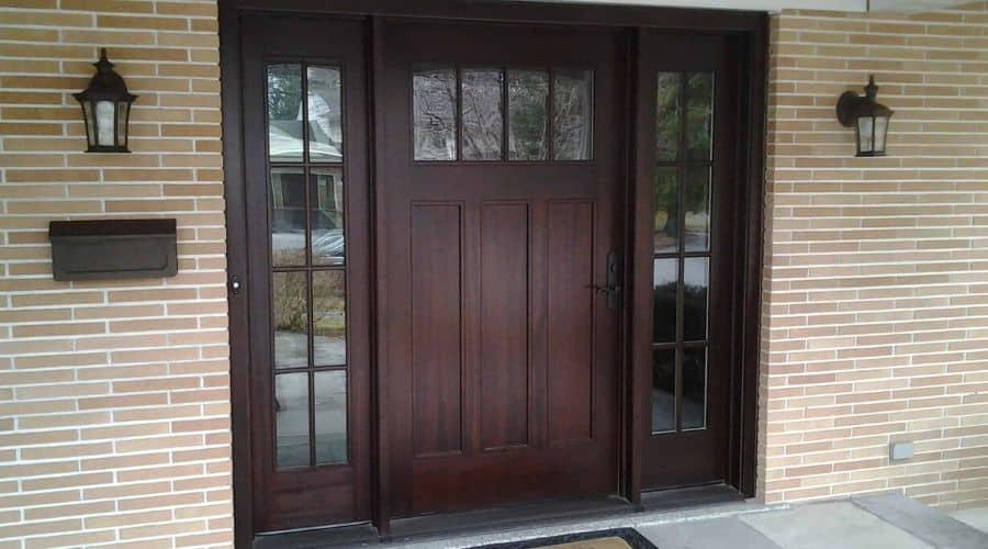 Entry Doors Homepage